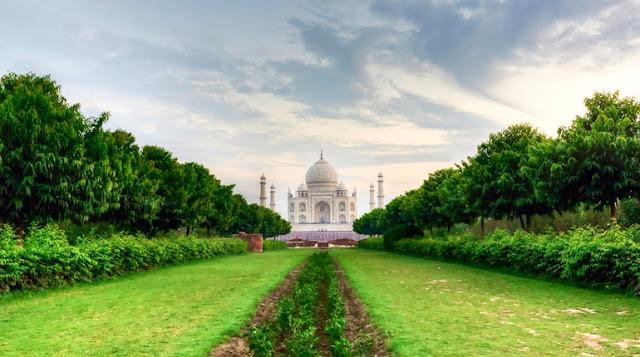 Thing to Do in Taj Mahal