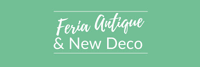 Feria Antique & New Deco 2017