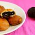 Buñuelos Oreo (Oreo Fritas)
