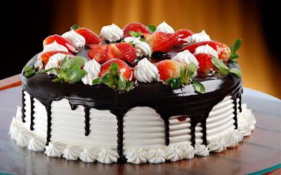 Kumpulan Resep Cake
