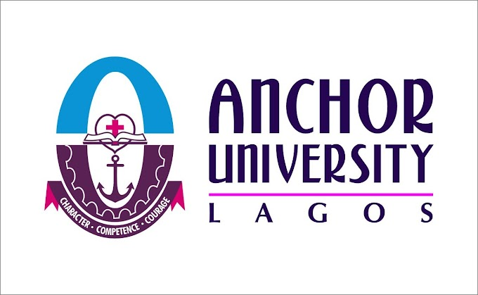 Anchor University Lagos (AUL) 4th Matriculation Ceremony Schedule for 2019/202