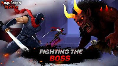 Ninja Raiden Revenge Mod Apk Download (Unlimited Money) Offline