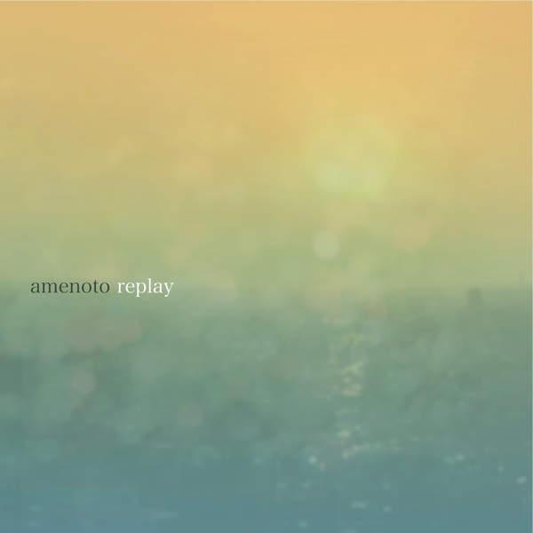 [Single] amenoto – リプレイ (2016.02.17/MP3/RAR)