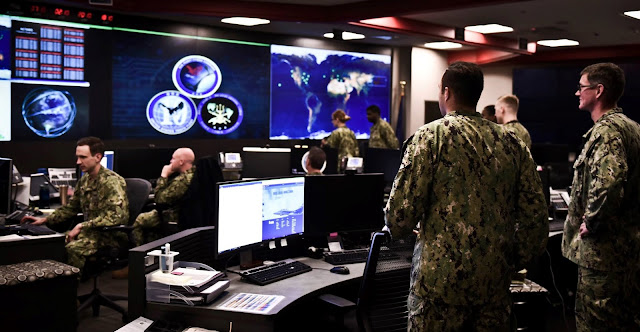 Hoa Kỳ Tấn Công Mạng Làm Tê Liệt Hệ Thống Máy Tính Điều Khiển Phi Đạn Của Iran