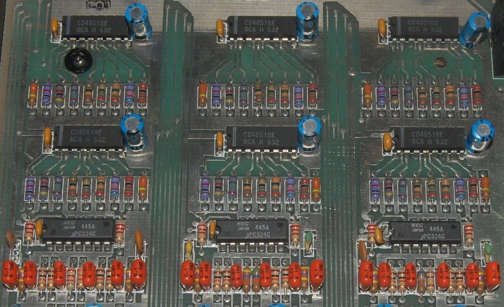machine log: June 2011