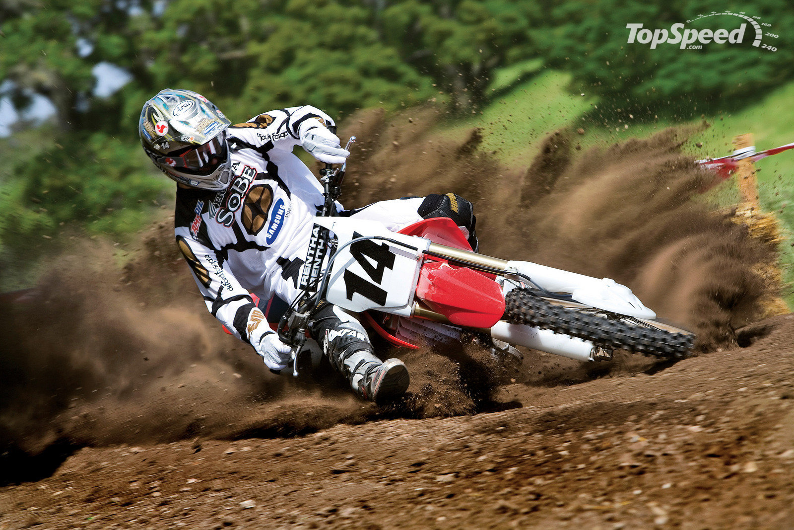 total motorcycle honda crf450r motocross. Black Bedroom Furniture Sets. Home Design Ideas
