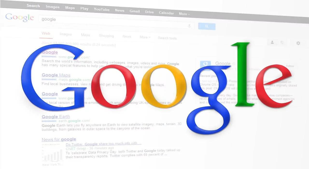 The History Of Google in Hindi