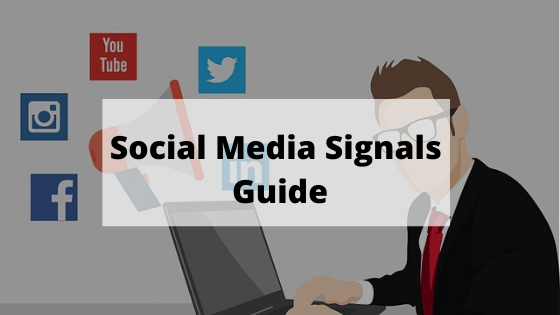 How to Get Social Media Signals for Your Blog