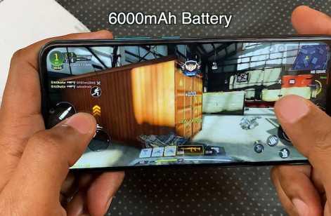 Infinix Smartphones Android 10 Go