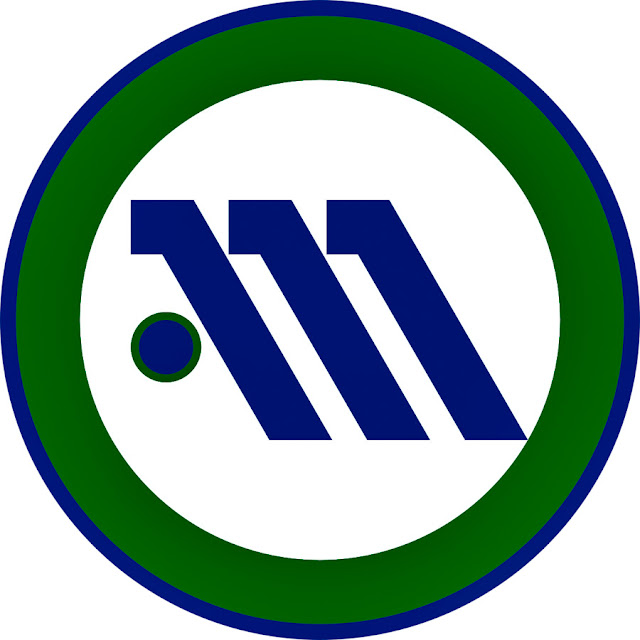 Símbolo do Metrô de Atenas