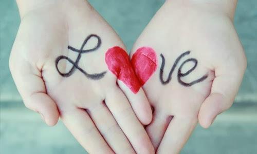 Kata-kata Cinta Sejati Romantis (Kumpulan)