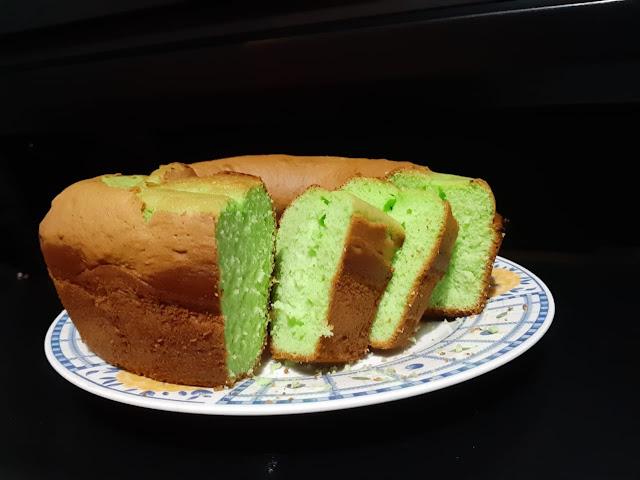 Kunggulan Premiks Cake