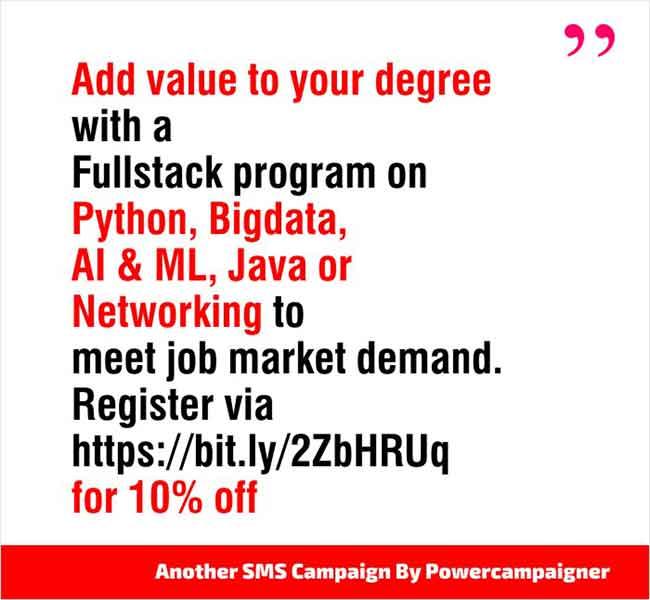 Python, Big Data, AI & ML, Java or Networking @ IIHT Sri Lanka