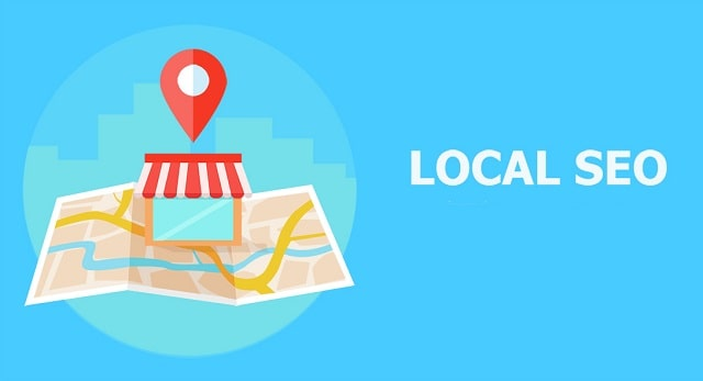 how to use local seo google my business bing places localized search engine optimization