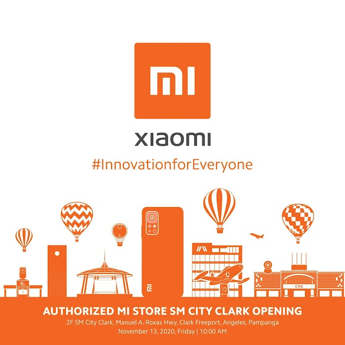 Xiaomi to Open 19th Authorized Mi Store in The Philippines