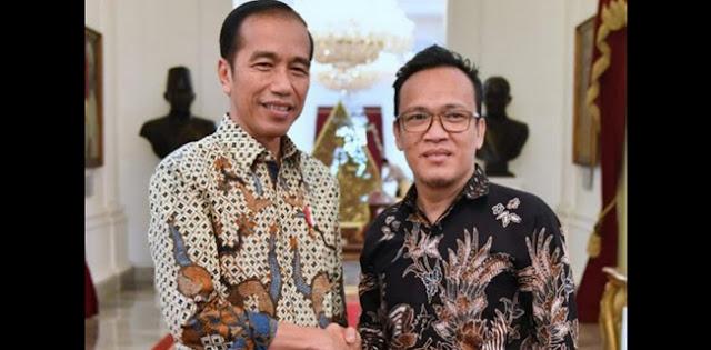 Reshuffle Di Depan Mata, Relawan Usulkan Lima Pembantu Jokowi Ini Dicopot