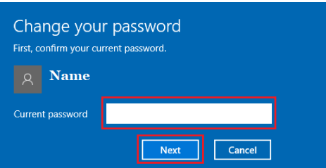 Cara Menghapus Password di Windows 10 4