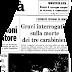 """31 maggio 1972: una bomba """"nera"""" fa strage di carabinieri"""