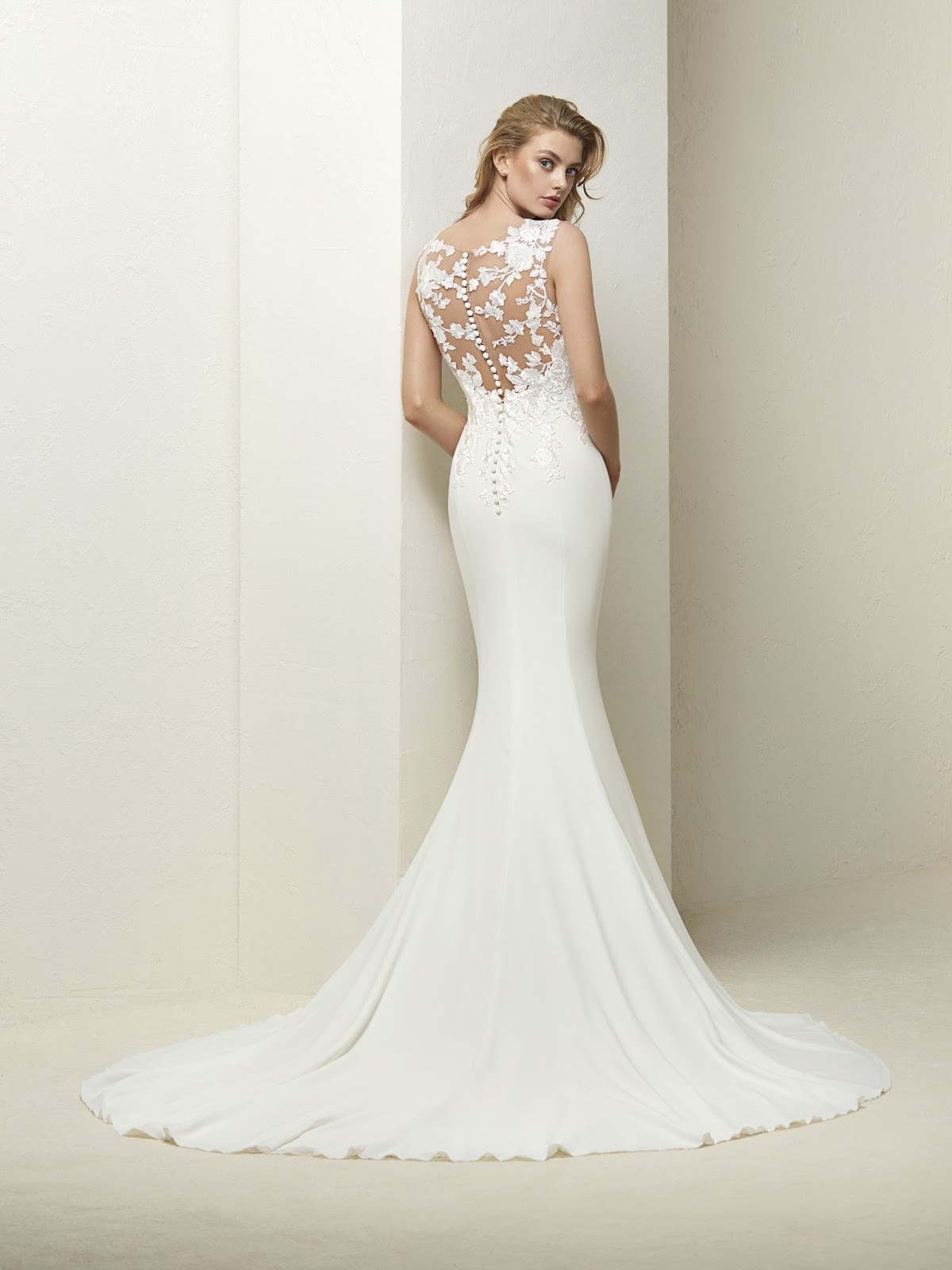 vestidos de novia nueva coleccion