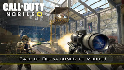 3 Way Call of Duty Mobile Apk Obb File Download - Pap