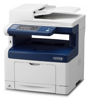 Fuji Xerox DocuPrint M355DF Driver Download