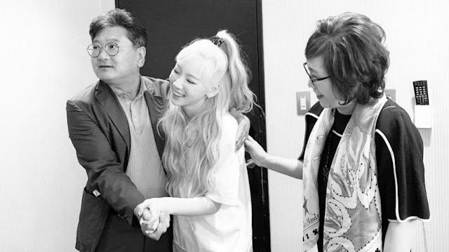 Taeyeon SNSD Bagikan Kabar Terbaru Setelah Sang Ayah Meninggal Dunia