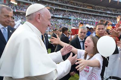 El Papa Francisco y el Evangelio de Hoy según Mateo 13, 44-46