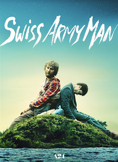 Download Film dan Movie Swiss Army Man (2016) Subtitle Indonesia
