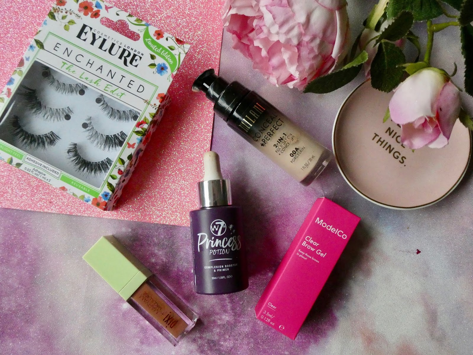 My Beauty Favourites of February 2020