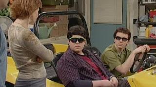 Drake y Josh - Nuestro Auto