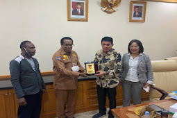 Djafar Alkatiri Sebut Alasan Utama DPD RI Dorong Revisi UU Otsus Papua