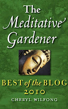 Inspire Yourself!           Dig into The Meditative Gardener blog.