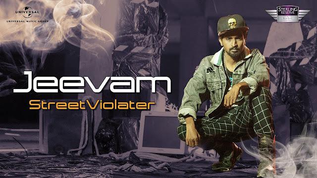 Jeevam song lyrics in hindi ftStreetViolater 2020