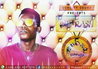 Download Mp3 | Kiss Rash - Mboni Yangu