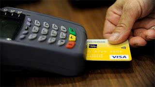 Debit Card Transaction