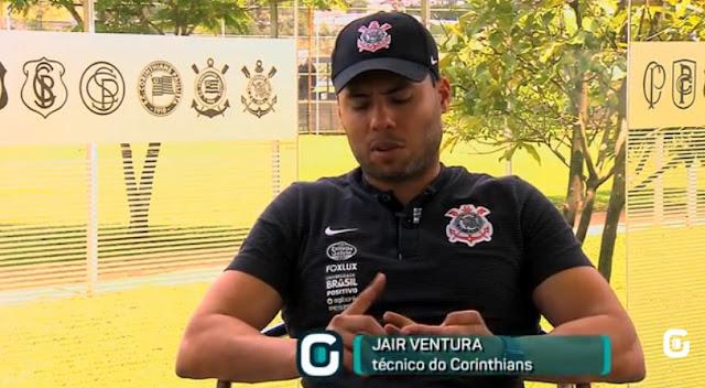 Contratações Corinthians
