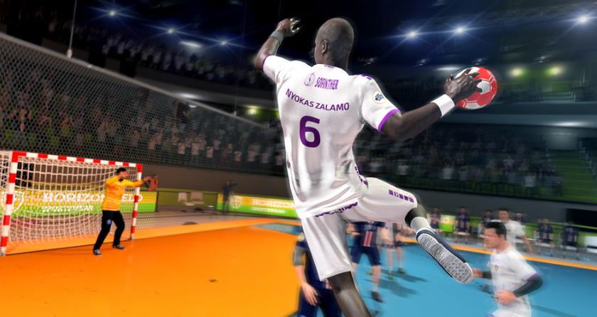 Handball 21 PC Full Español