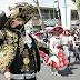 Inicia el Carnaval sin Fronteras 2017, uno de los más grandes del mundo por su duración