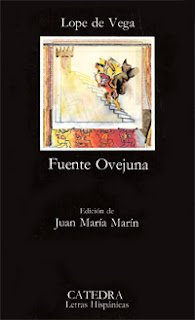 Del epónimo toponímico a la proyección de la conciencia preservadora  en Fuenteovejuna de Lope de Vega