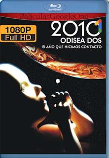 2010: El Año Que Hicimos Contacto [1984] [1080p BRrip] [Latino-Inglés] [GoogleDrive] RafagaHD