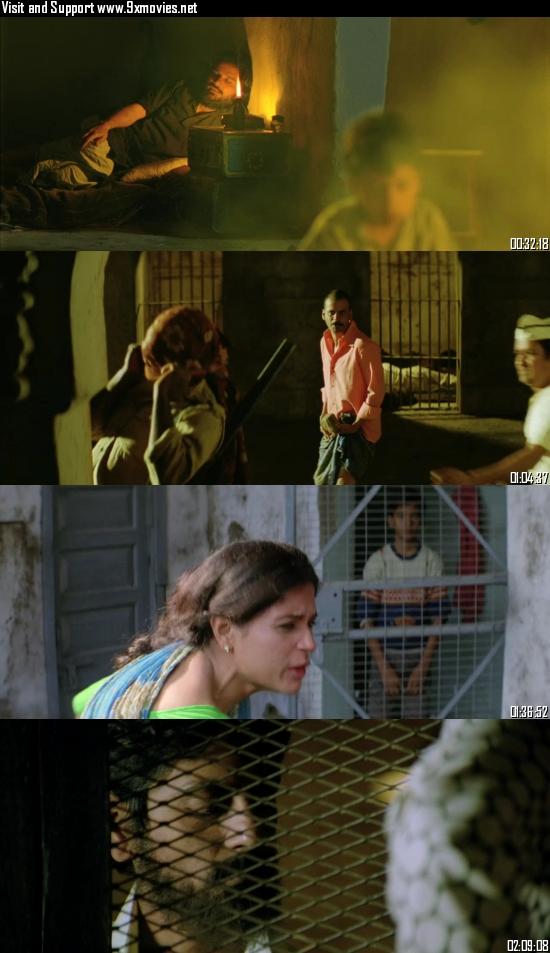Gangs of Wasseypur 2012 Hindi 720p 480p pDVDRip x264 Full Movie