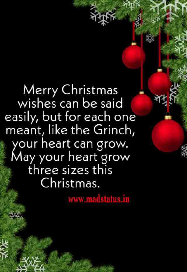 merry christmas wishes text | short merry christmas wishes