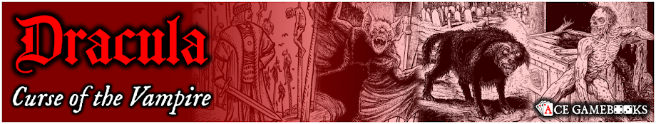 Dracula - Curse of the Vampire