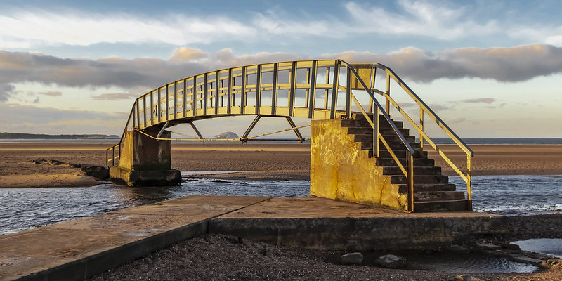 bridge to nowhere address