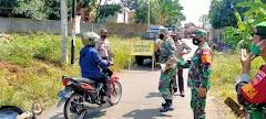 Operasi Yustisi Gandeng TNI-Polri Disiplinkan Protokol Kesehatan Pencegahan Covid-19