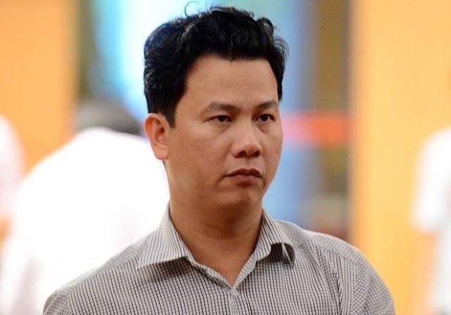 Ông Đặng Quốc Khánh Bí thư Tỉnh ủy Hà Giang là con ông Đặng Duy Báu - nguyên Bí thư Tỉnh ủy Hà Tĩnh