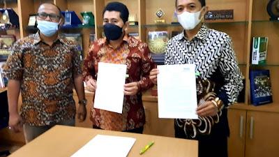 Gandeng Baitul Wakaf, ASYKI Luncurkan Asuransi Ikhtiar Wakaf
