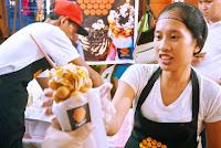 Egg Waffle, Eggcloud by SG, Sugbo Mercado SRP, Sugbo Mercado, Pinacoolada, Sugbo Mercado stalls, best stalls at Sugbo Mercado, Kalami Cebu, Cebu Food blog