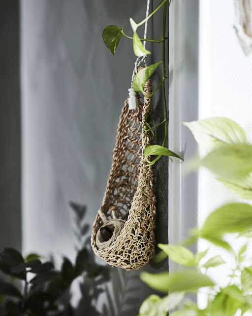 IKEA India launches BOTANISK, a handmade collection made together with six social entrepreneurs!