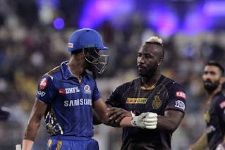 KKR vs MI 47th Match IPL 2019 Highlights